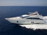 Mega Yachts Aicon 90