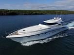 Mega Yachts Alalunga 85 Sport