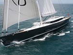 Mega Yachts Alloy Yachts 52