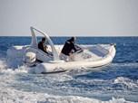 Inflatable boatArimar XC 590