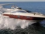 Mega Yachts Azimut 103 S