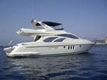 Motor YachtAzimut 55