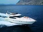 Motor YachtAzimut 58