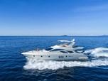 Motor YachtAzimut 62 Fly