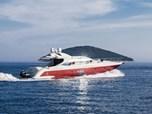 Motor YachtAzimut 68S