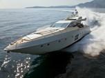 Mega Yachts Azimut 86 S