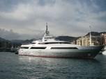 Mega Yachts Baglietto 195