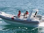 Inflatable boatBarracuda 590