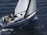 Sailing Boat Bavaria 30 Cruiser
