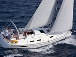 Sailing Boat Bavaria 32 Cruiser