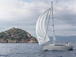 Sailing Boat Bavaria 33 New