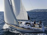 Sailing Boat Bavaria 34 Cruiser