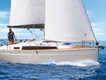 Sailing Boat Bavaria 34 Cruiser New