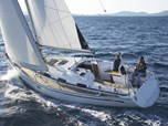 Sailing Boat Bavaria 35 Cruiser