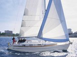 Sailing Boat Bavaria 36 Cruiser