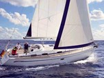Sailing Boat Bavaria 37 Cruiser