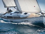 Sailing Boat Bavaria 37 Cruiser New
