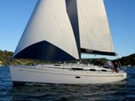 Sailing BoatBavaria 38
