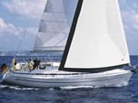 Sailing Boat Bavaria 38 cruiser