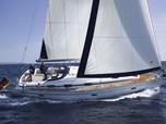 Sailing BoatBavaria 39