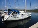 Sailing boatBavaria 39 Cruiser for sale!