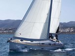 Sailing Boat Bavaria 39 Cruiser
