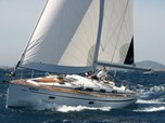 Sailing Boat Bavaria 40 Cruiser