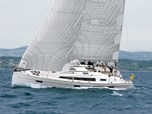 Sailing Boat Bavaria 41 S Cruiser