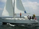 Sailing BoatBavaria 42