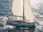 Sailing Boat Bavaria 42 Cruiser