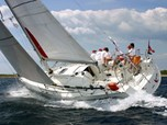 Sailing Boat Bavaria 42 Match