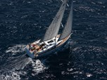 Sailing Boat Bavaria 45 Cruiser