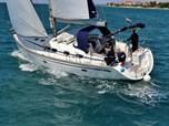 Sailing BoatBavaria 46