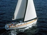 Sailing Boat Bavaria 46 Cruiser