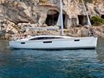 Sailing BoatBavaria 46 Vision