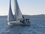 Sailing Boat Bavaria 47 Cruiser
