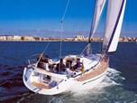 Sailing BoatBavaria 49