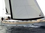Sailing BoatBavaria 50