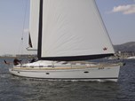 Sailing Boat Bavaria 50 Cruiser