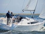 Sailing BoatBavaria Easy 9.7