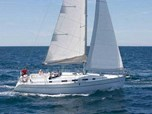 Sailing BoatBeneteau Cyclades 39.3
