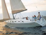 Sailing Boat Beneteau Cyclades 43.3