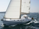 Sailing Boat Beneteau Cyclades 43.4