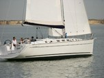 Sailing Boat Beneteau Cyclades 50.4