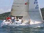 Sailing BoatBeneteau First 31.7