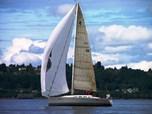 Sailing BoatBeneteau First 35