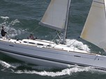 Sailing Boat Beneteau First 40.7