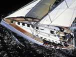 Sailing Boat Beneteau First 47.7