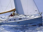 Sailing BoatBeneteau Oceanis 311