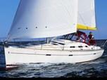 Sailing BoatBeneteau Oceanis 393